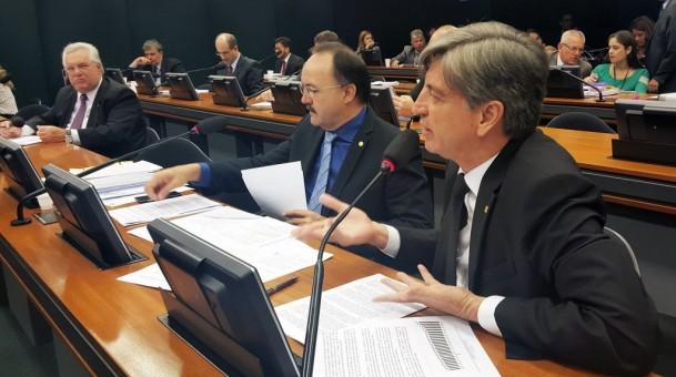 Mais de R$ 85 milhões em emendas para Mato Grosso do Sul
