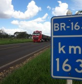 Desgoverno na BR-163