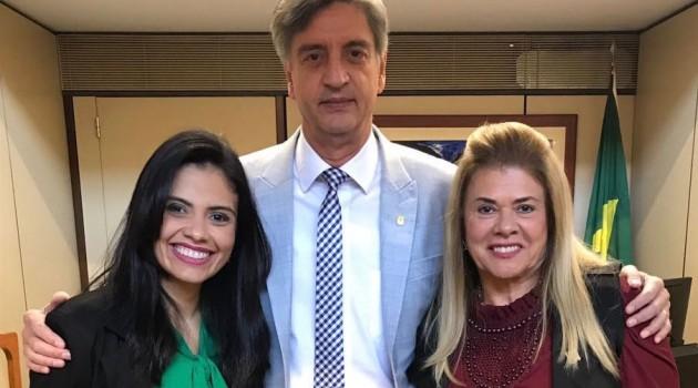 Emenda de Dagoberto vai garantir R$ 2 milhões para Fátima do Sul