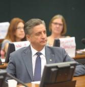 Paranhos e Cassilândia recebem recursos do Ministério das Cidades viabilizados por Dagoberto