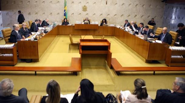 Gilmar Mendes envergonha o STF e o Brasil