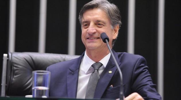 Dagoberto apoia projeto de emancipação dos municípios