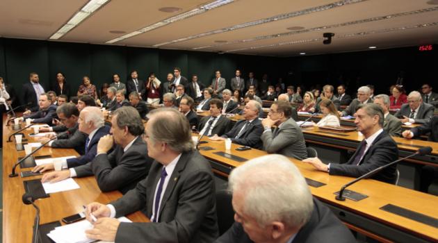 Emenda que garante equiparação salarial para os auditores fiscais federais agropecuários é apresentada na CMO