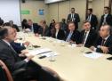 Dagoberto será relator da área de minas e energia do orçamento de 2019