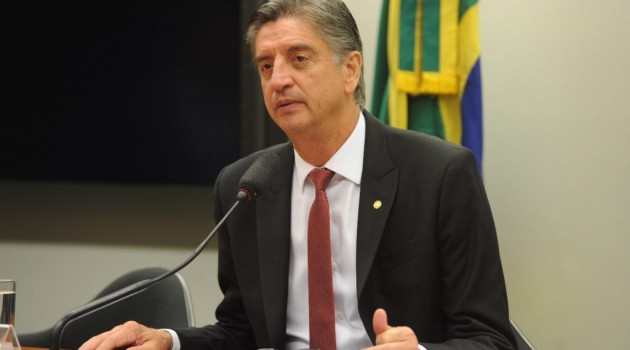 Bonito recebe emenda parlamentar do deputado Dagoberto Nogueira