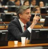 Dagoberto apresenta emenda para construção do campus de Direito em Três Lagoas
