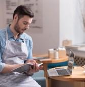 Carência de impostos para pequenas empresas