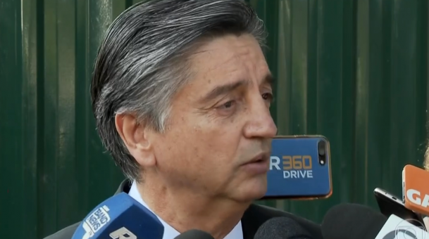 Clipping – Deputado Federal Dagoberto Nogueira (PDT/MS) – 02/05/2019