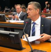 Comissão aprova parecer do deputado Dagoberto a projeto que combate a corrupção
