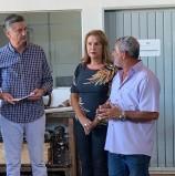 Dagoberto entrega emenda e participa de evento político em MS