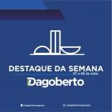 Dagoberto participa da reunião da Comissão Mista de Orçamento