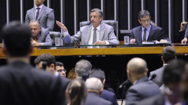 DAGOBERTO PROPÕE PEC QUE PREVÊ MUDANÇA NA FORMA DE CONVOCAÇÃO DE SUPLENTES